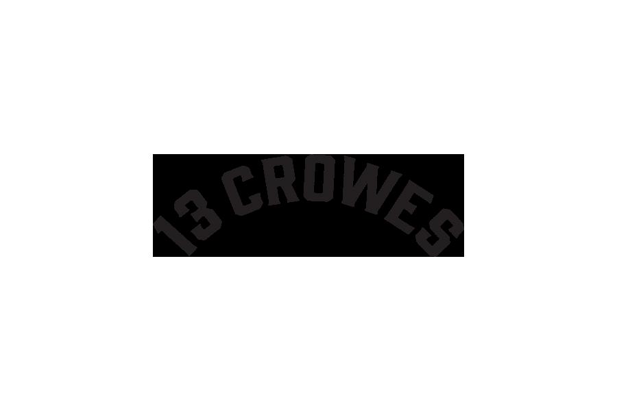 13 Crowes Logo