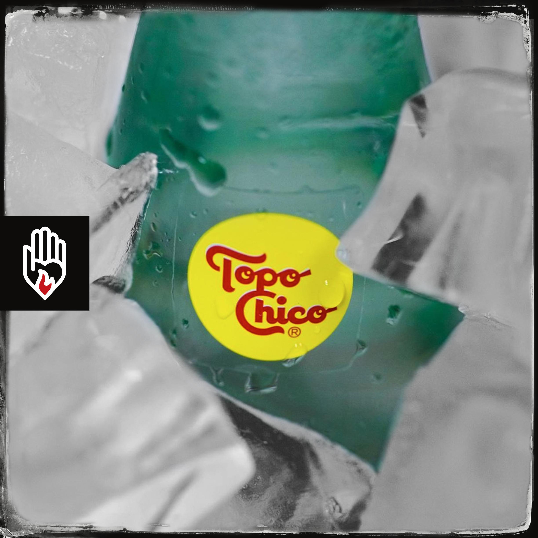 About Topo Chico