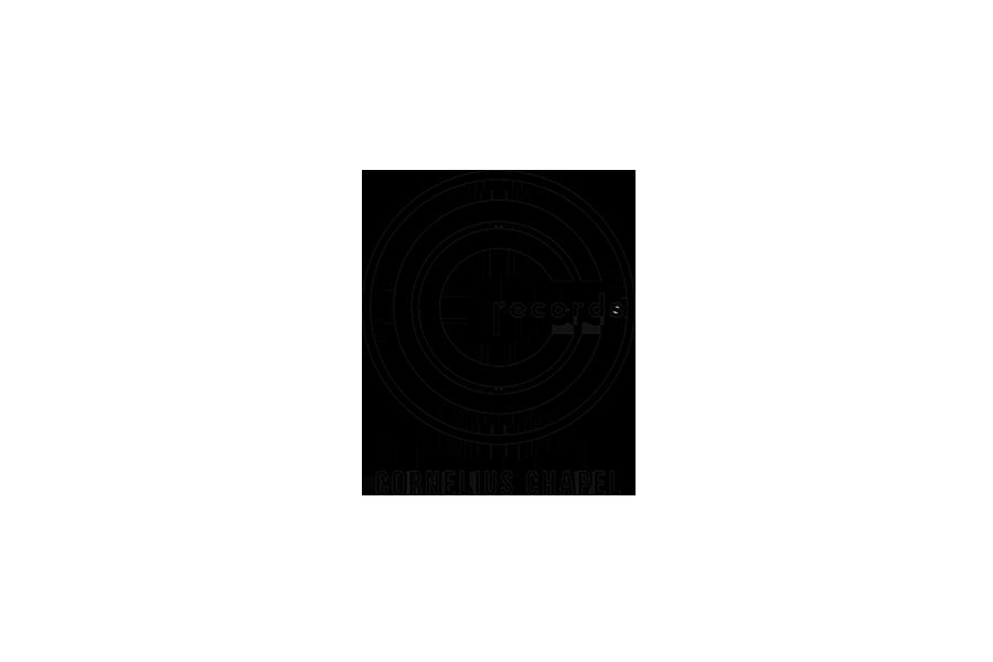 Cornelius Chapel Records Logo