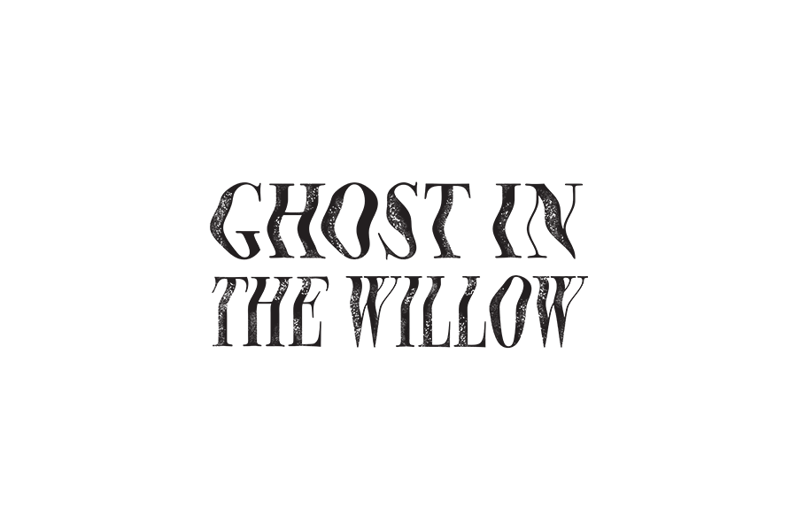 Ghost In The Willow Logo