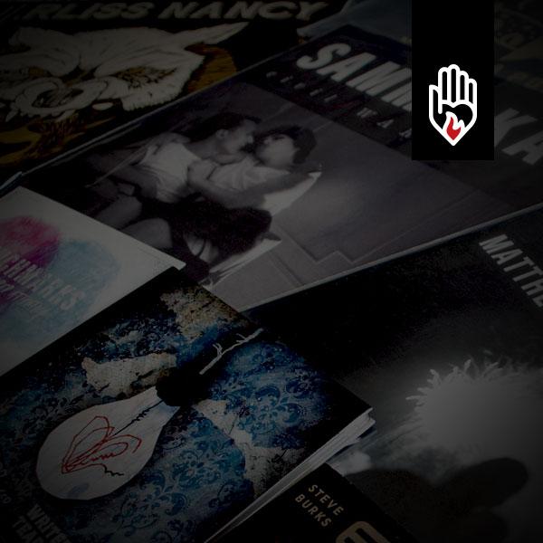 Album Archive Maiocco Design Co.