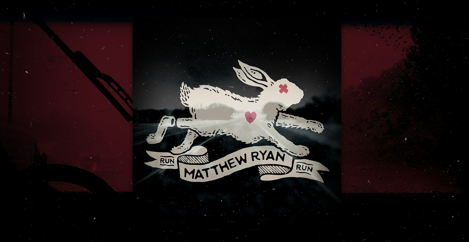 Matthew Ryan Run Rabbit Run Spotify Single