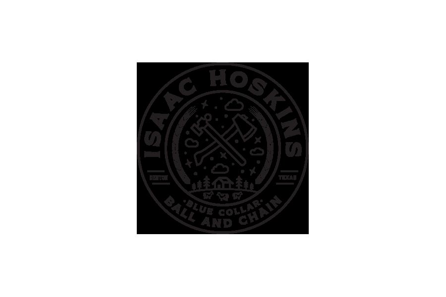 Isaac Hoskins Logo