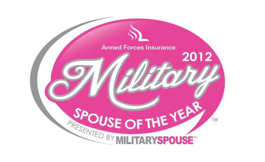 Military Spouse of the Year #2