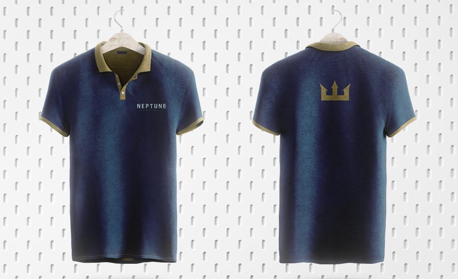 Neptune Companies Polo