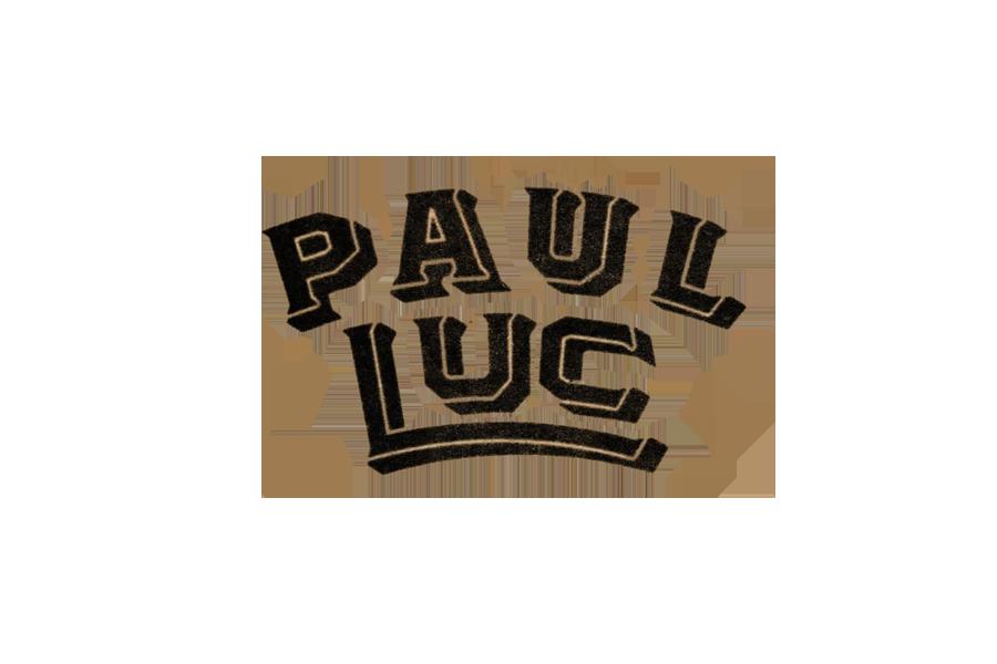 Paul Luc Logo