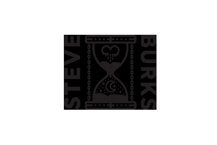 Steve Burks Logo