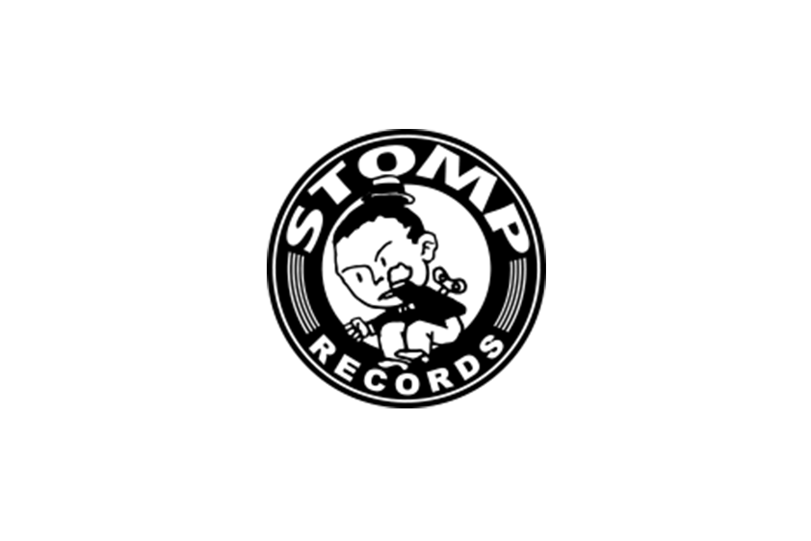 Stomp Records Logo