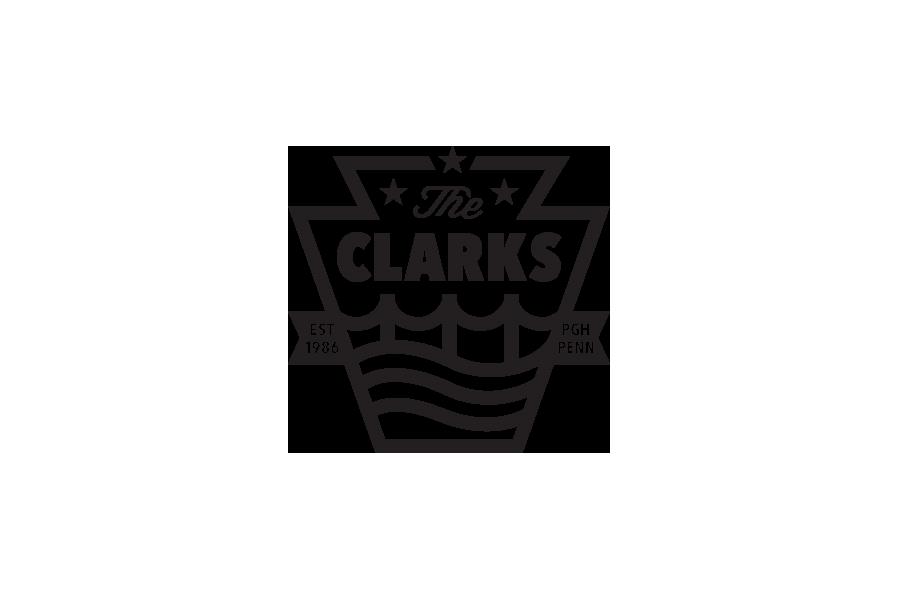 The Clarks Logo