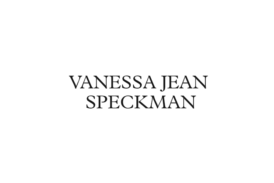 Vanessa Jean Speckman Logo
