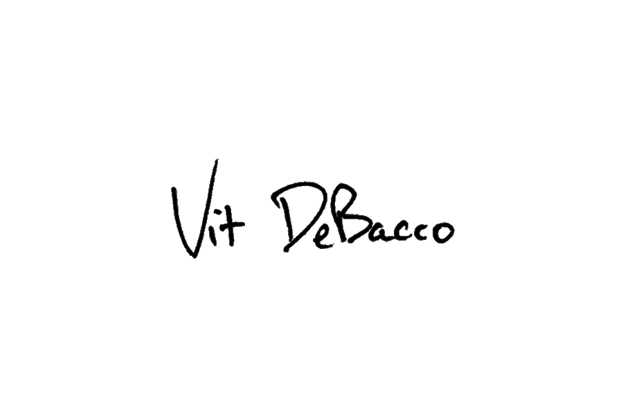 Vit DeBacco Logo