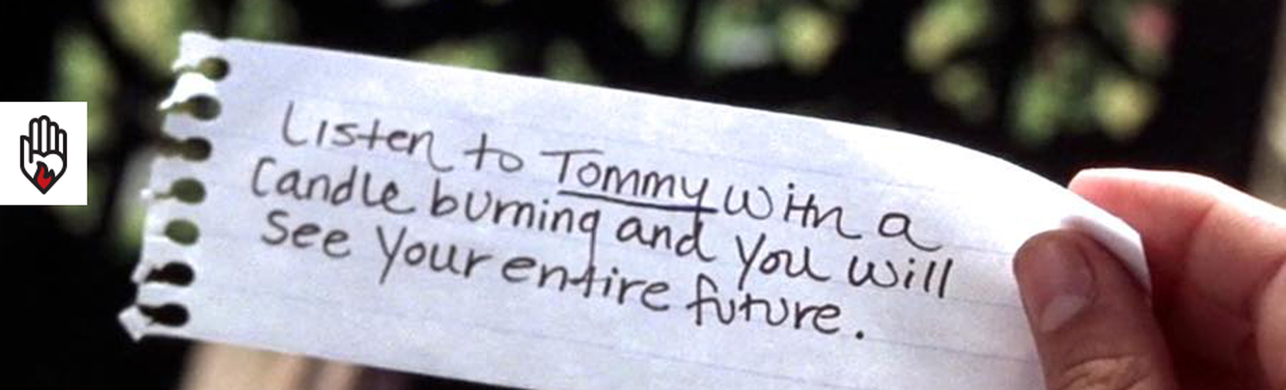 Tommy Almost Famous Contact Page