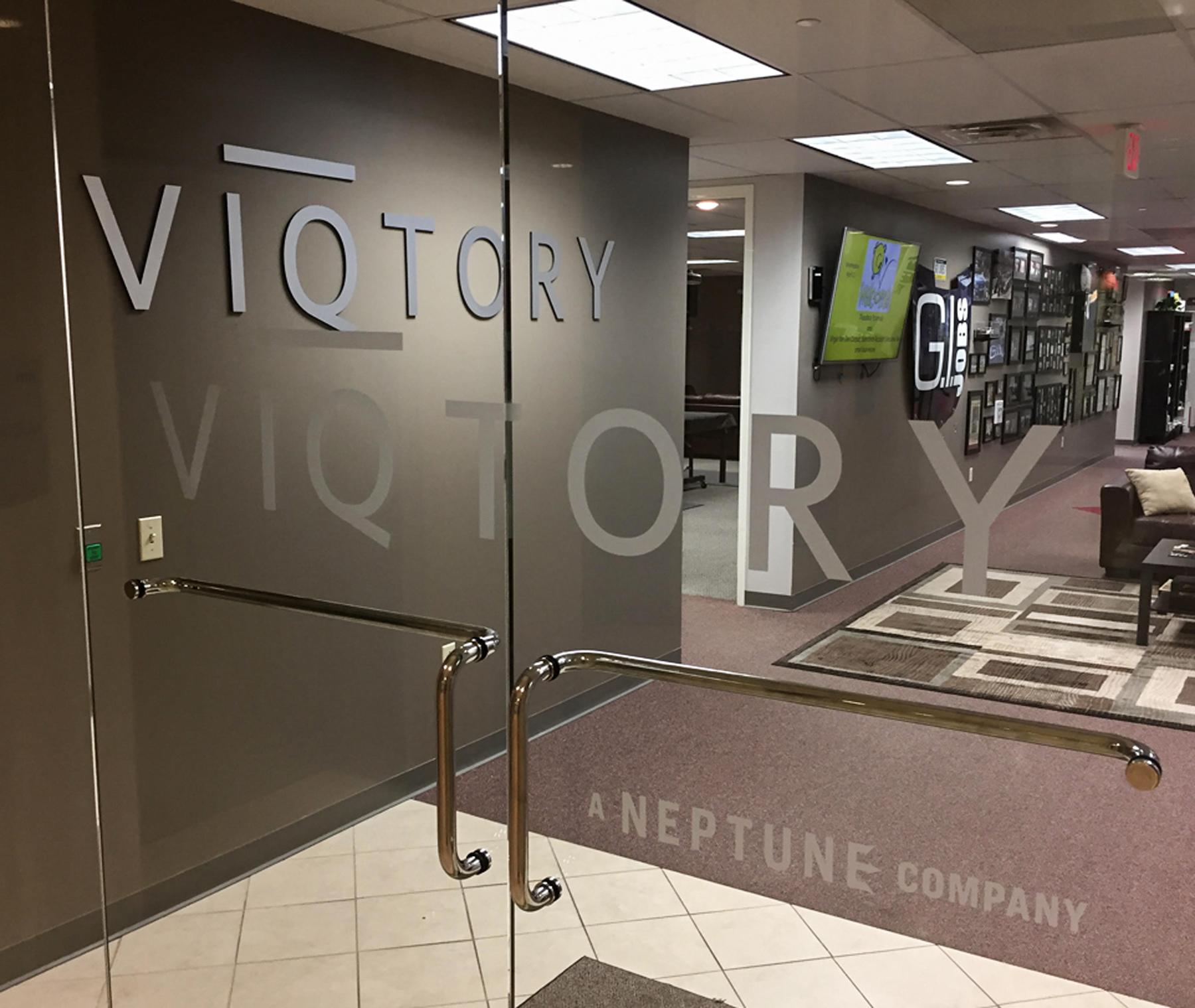 Viqtory Front Doors
