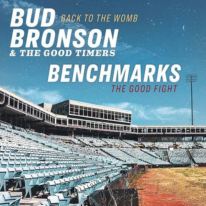 Benchmarks Bud Bronson Split