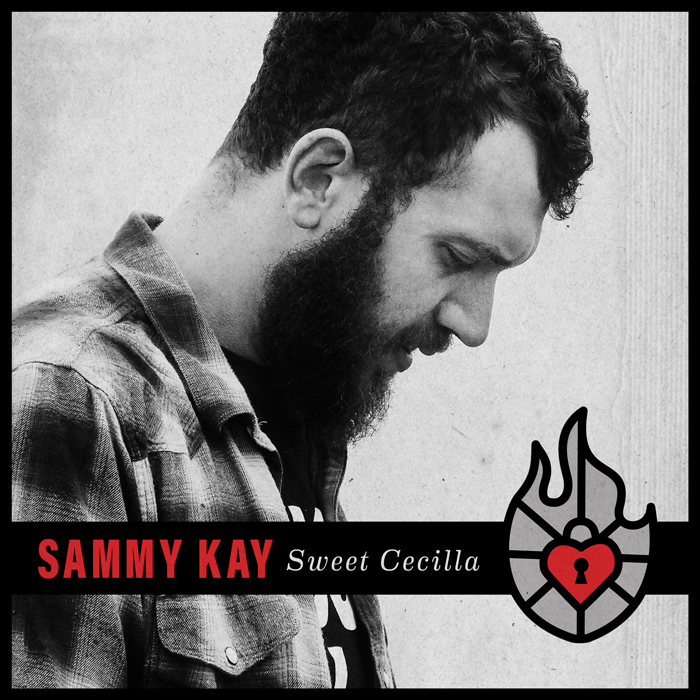 Sammy Kay Sweet Cecilia Cover