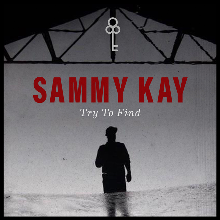 Sammy Kay Trying To Find Cover