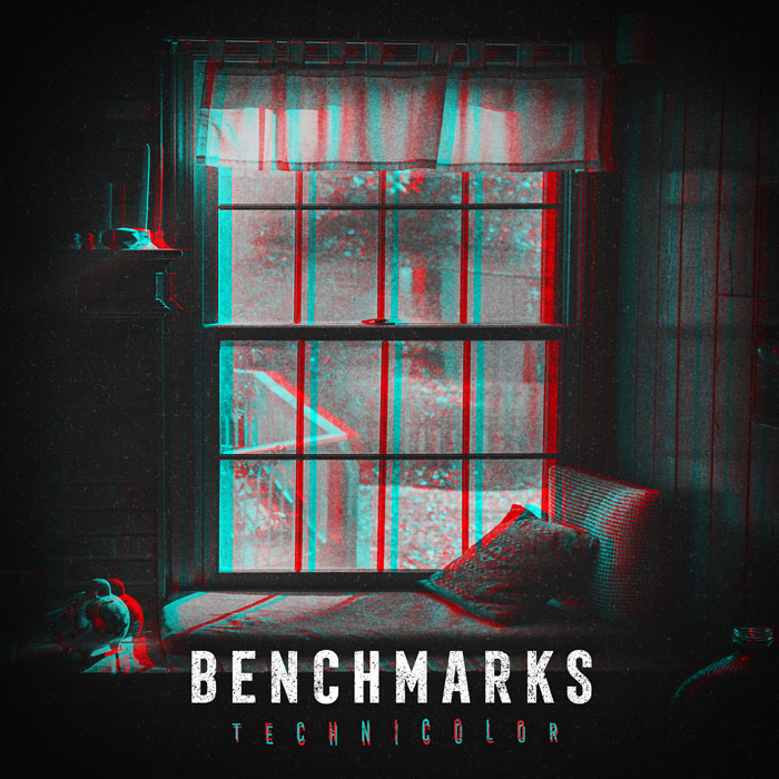 Benchmarks' Technicolor Single Maiocco Design Co