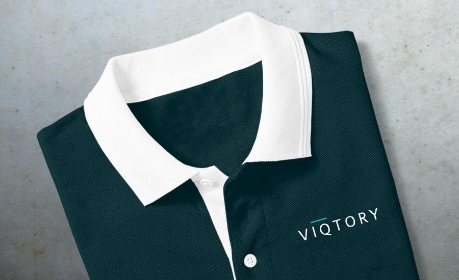 VIQTORY Polo