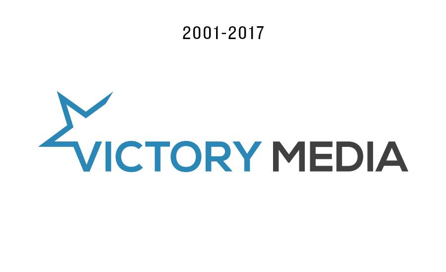 Old Victory Media Logo