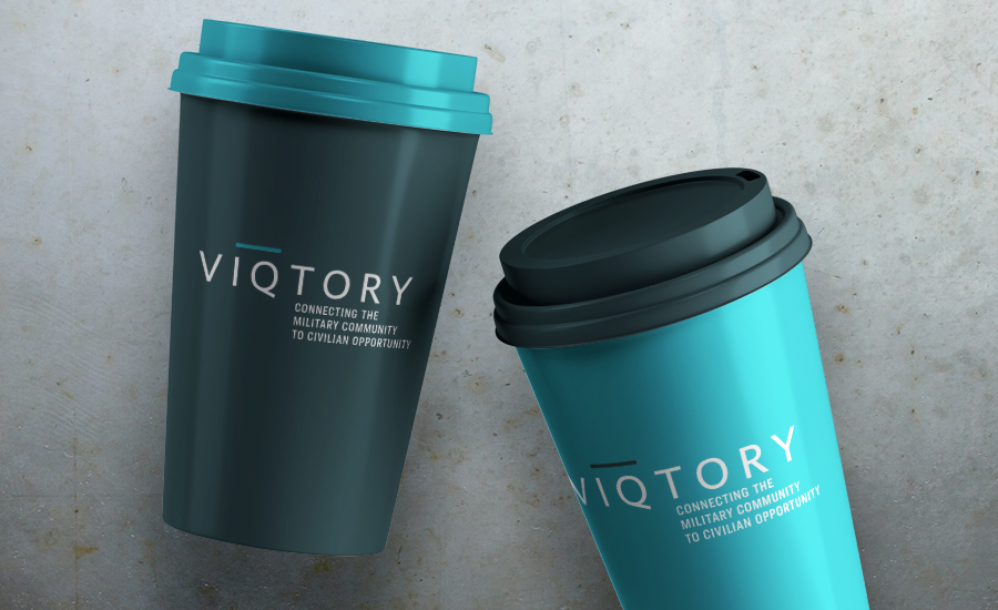 VIQTORY Coffee Cups